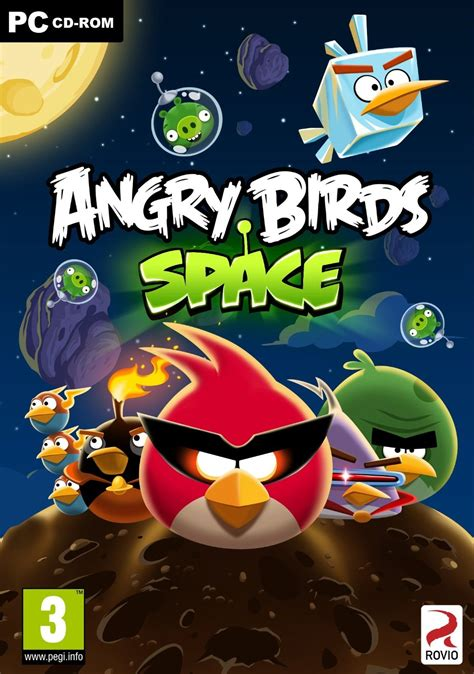 angry birds space  cracked az soft link