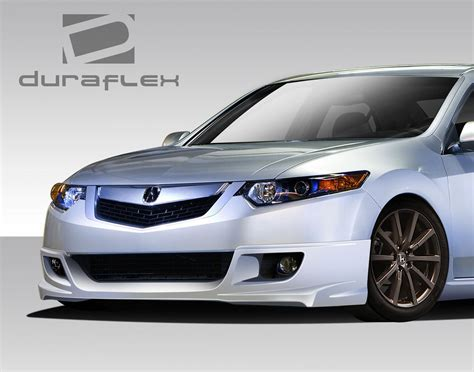 2009 Acura Tsx Kit by Dimensions 2009 2010 Acura Tsx Duraflex Type M
