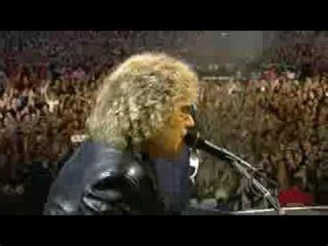 Bon Jovi You Give Love Bad Name The Crush Tour Live