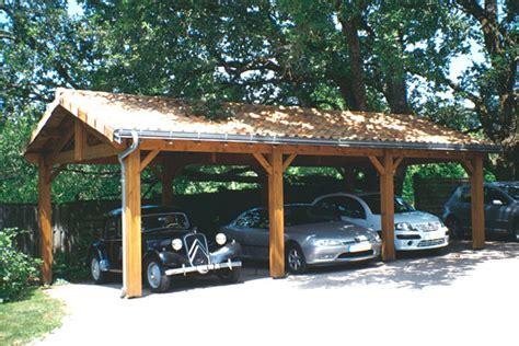 abri de voiture en bois brise vue bois fabricant d abri de jardin bois abri