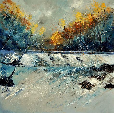 Peinture Riverfall 88