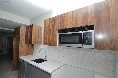 cabinets exotic wood