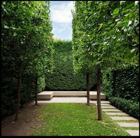 Moderne Häuser Gartengestaltung by 80 Ideen Wie Ein Minimalistischer Garten Aussieht