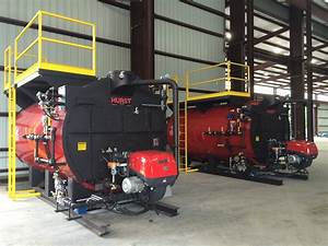 Installations - Kelden Equipment  Inc  - Boiler Sales And Service