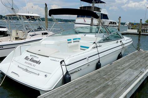 Formula Sun Sport Boats For Sale by Formula 280 Sun Sport Boats For Sale Boats