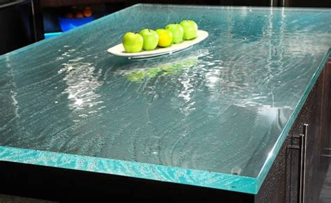 beautiful recycled glass design without compromise