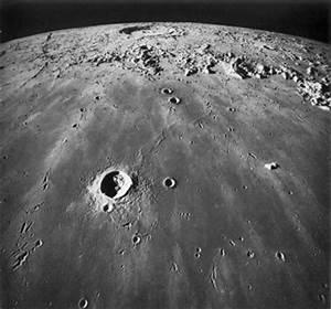 Eros Lighting Blue Moon Rayed Crater Blowout Sky Telescope
