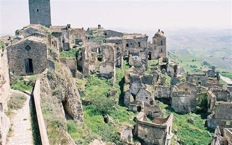 10 Incredible Abandoned Cities Eskify