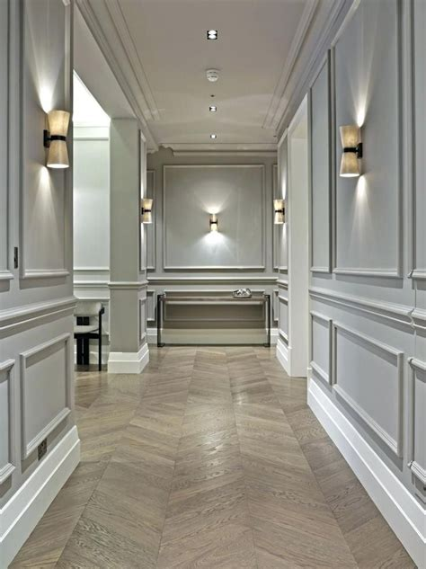 wall molding ideas molding extremely decorative  wall