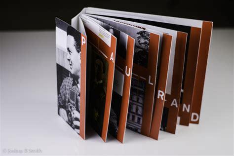Paul Rand Timeline - Josh Smith