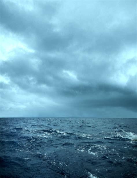 Stormy Sea By Darkrose42stock On Deviantart