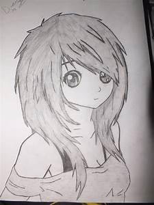 Cool Anime To Draw Anime Drawings Google Search Anime ...