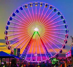 America's Largest Traveling Ferris Wheel Coming to South ...