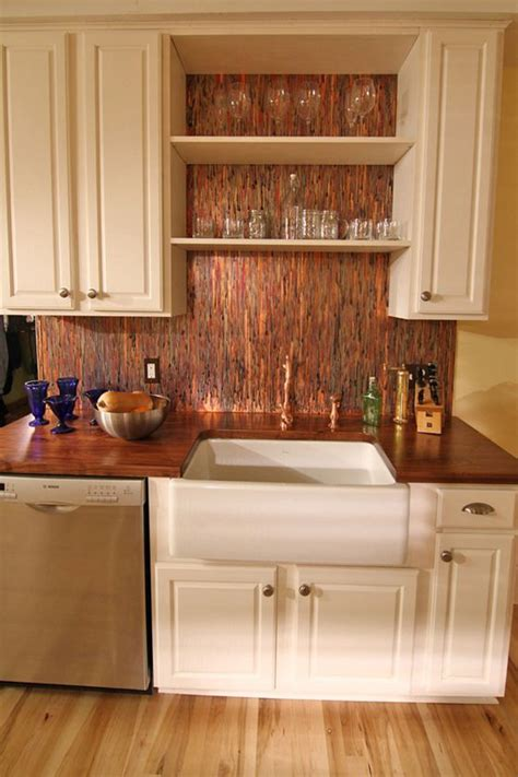 copper backsplash for kitchen heavy copper backsplash sheets copper creativity and 5783