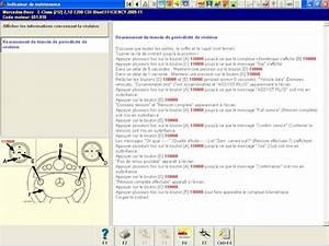 Remise A Zero Vidange Clio 3 : remise a z ro compteur de vidange class e 2009 ~ Gottalentnigeria.com Avis de Voitures