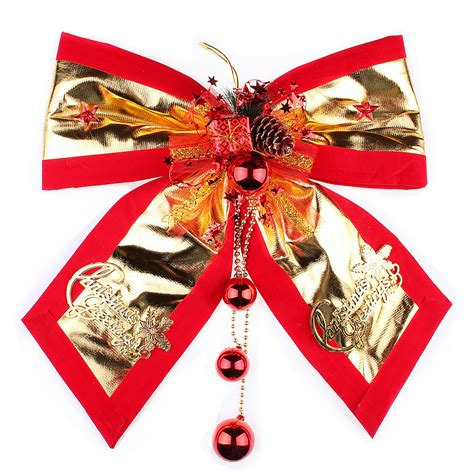 online buy wholesale large christmas bells from china