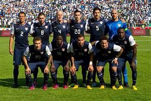 US Men's National team, Starting eleven | SBI Soccer