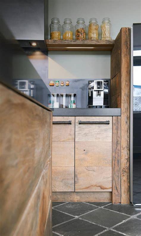 RestyleXL oud eiken keuken   Nieuws Startpagina voor