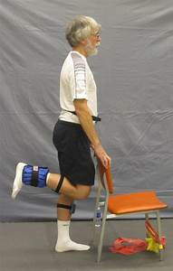 The Standing Hamstring Curl  Shc  And Straight Leg Raise