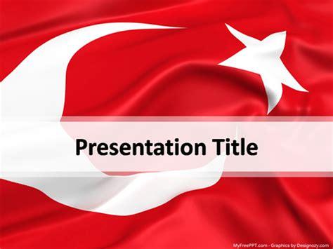 turkey powerpoint template   powerpoint