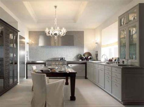 aménagement cuisine ouverte sur salle à manger déco cuisine ouverte sur salle à manger