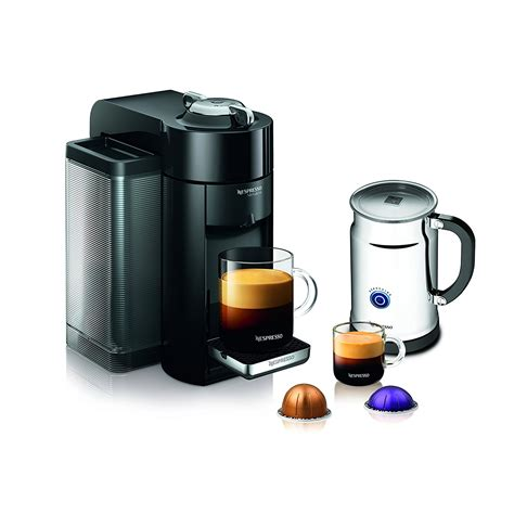 nespresso vertuoline machine comparison nespresso evoluo vs virtuoline coffee machine review