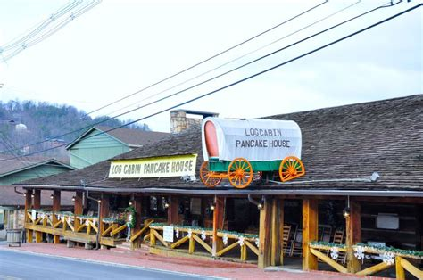 log cabin pancake house pigeon forge tn 1000 images about pancake power on miniature