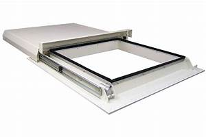Surespan USA - Roof Access, Roof Lights & Floor Hatches