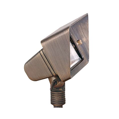 20 watt halogen cohiba wall wash landscape light