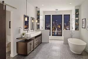 Bathroom : Luxury Master Bathroom Designs Big Open Space