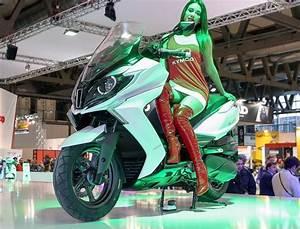 Salon De Milan : scooters toutes les nouveaut s du salon de milan eicma ~ Voncanada.com Idées de Décoration