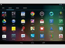 Harshavardan61 Top 5 Android Launchers Latest Pro Version