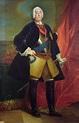 """Frederick Augustus II Elector of Saxony"" Bild als Poster ..."