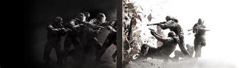 Rainbow Six Siege Background Hd Tom Clancy 39 S Rainbow Six Siege Hd Wallpapers 15 4162 X 1200 Stmed Net