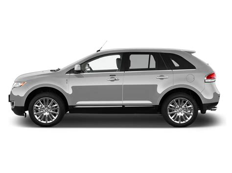 2015 Black Lincoln Mkx Awd Pre Owned Review