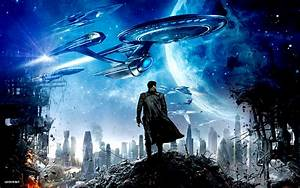 Star Trek Into Darkness Hostile To Star Trek  Intelligence