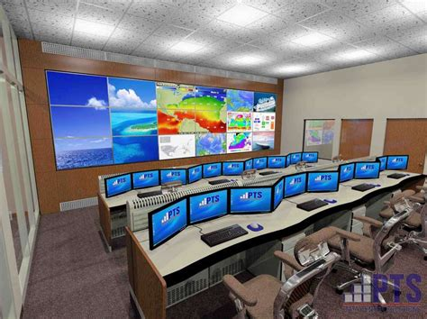 network operations center noc design services pts data