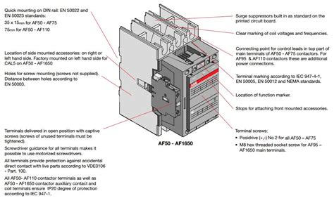 Abb lighting democraciaejustica pole contactor wiring diagram in addition abb contactor asfbconference2016 Image collections