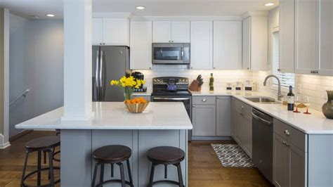 kitchen remodel cost angies list