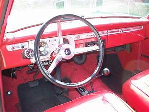 1965 Plymouth Barracuda - Pictures