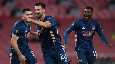 Tottenham và những tín hiệu đáng mừng tại Europa League   BTR