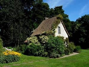 La Maison Du Parasol : petite maison du jardin du vasterival 2012 photo de mon ~ Dailycaller-alerts.com Idées de Décoration