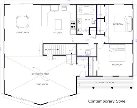 house blueprint software interior design software