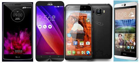 best phones 2015 best smartphones of ces 2015 price specs features