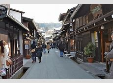 Gifu Prefecture Japan Travel Tourism Guide and Travel Map