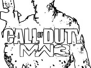 buy ray gun black ops 2 colouring pages print posters on... - Black Ops Zombies Coloring Pages