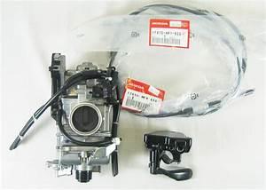 Lt-r450 Carburetor Kit