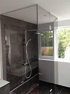 porte de douche en verre showerguard atelier du verre With porte de douche en verre