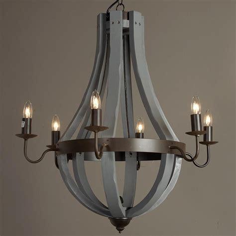 barrel chandelier lighting wooden wine barrel stave chandelier barrels and chandeliers