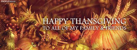 happy thanksgiving   facebook happy